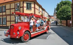 turistkörning