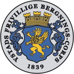 Ystads Frivillige Bergnings-Corps